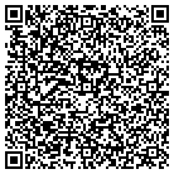 QR-код с контактной информацией организации Кездесу (гостиница), ТОО