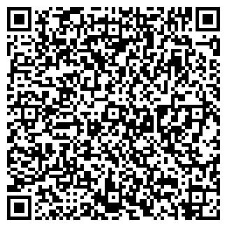 QR-код с контактной информацией организации kitemix
