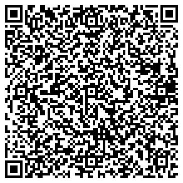 QR-код с контактной информацией организации Берёзовый берег