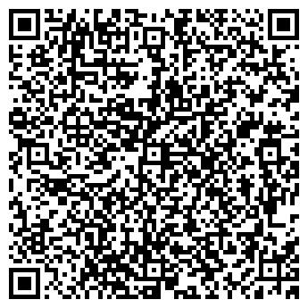 QR-код с контактной информацией организации Пират (гостиница), ИП