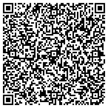 QR-код с контактной информацией организации База отдыха элинг «Сосновый бор»