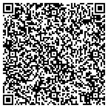"""QR-код с контактной информацией организации Хостел """"Чемодан"""" (Chemodan Hostel)"""