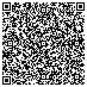 QR-код с контактной информацией организации Елгезек фирма, ТОО