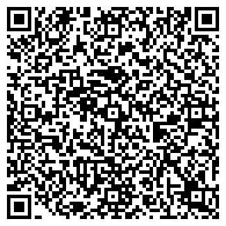 QR-код с контактной информацией организации ТОВ ЮСТ