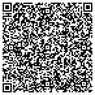 QR-код с контактной информацией организации чп Швед