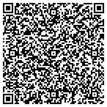 QR-код с контактной информацией организации Універсальний Прибиральник
