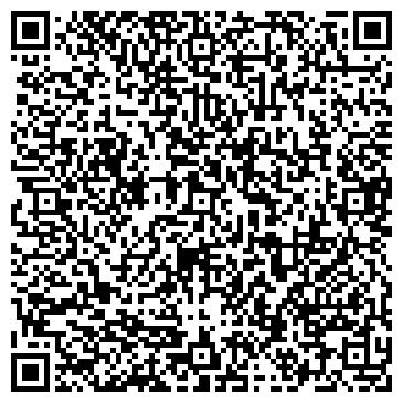 QR-код с контактной информацией организации База отдыха Маяк