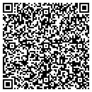 QR-код с контактной информацией организации SobiClub