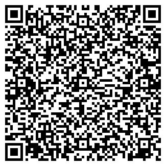 QR-код с контактной информацией организации Linguistic