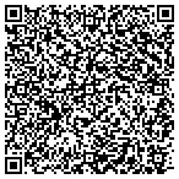 QR-код с контактной информацией организации шоу-студия Елены Соловей