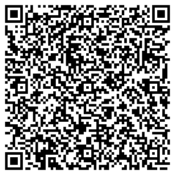 QR-код с контактной информацией организации SCService