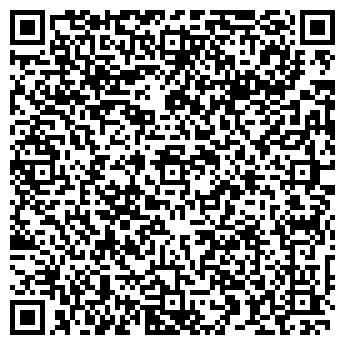 """QR-код с контактной информацией организации Агенство """"Креатив"""""""