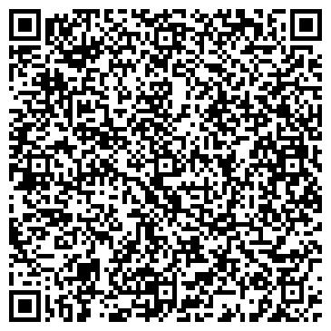 QR-код с контактной информацией организации Гостиница Лозовая, КП