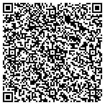 QR-код с контактной информацией организации ООО Студия красоты Ариадна