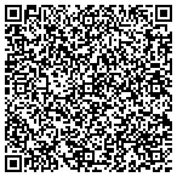 QR-код с контактной информацией организации МАСТЕРСКАЯ «МАГИЯ СПОРТА»
