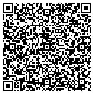 QR-код с контактной информацией организации ИП Никулин