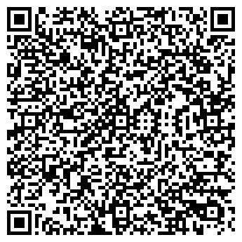 QR-код с контактной информацией организации ИП Злотник В. В.