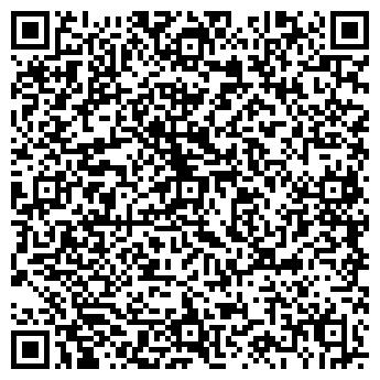 QR-код с контактной информацией организации Sailing club