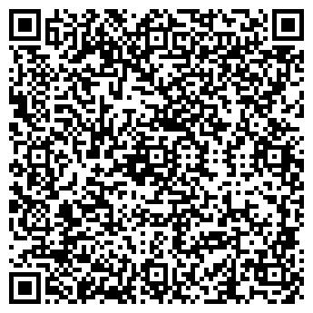 QR-код с контактной информацией организации ИП Якуба.С.Н