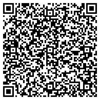 QR-код с контактной информацией организации EvroSportService