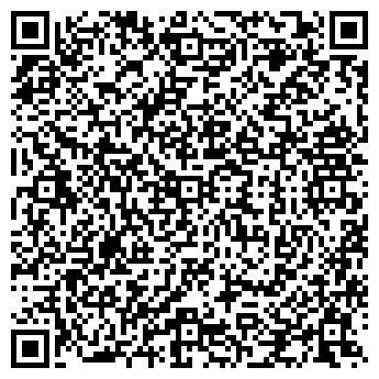 QR-код с контактной информацией организации SportWave