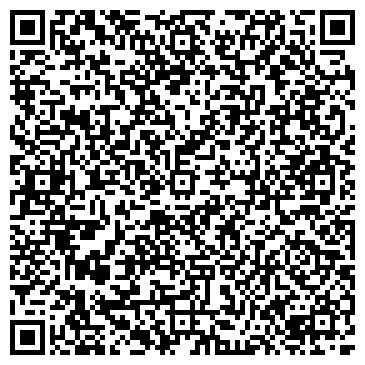 QR-код с контактной информацией организации Бюро охоты и рыбалки «ВЫСТРЕЛ»
