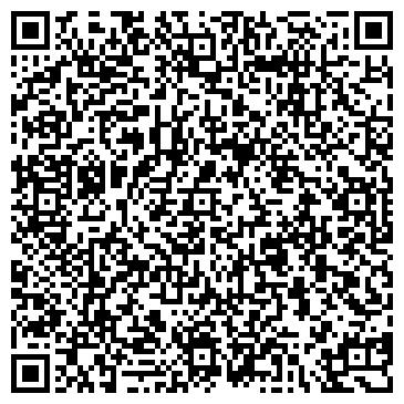 QR-код с контактной информацией организации Зона отдыха Jeppesen Party