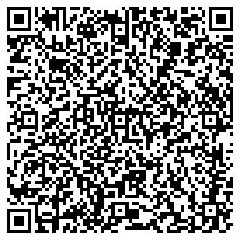 """QR-код с контактной информацией организации ООО """"КУБОМЕТР"""""""