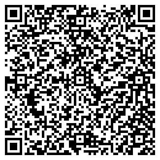 QR-код с контактной информацией организации Данапр-яхт