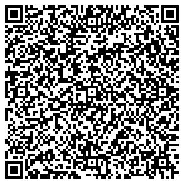 """QR-код с контактной информацией организации Конюшня """"АНАКИЯ"""""""