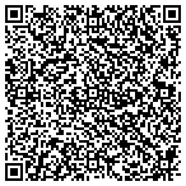 """QR-код с контактной информацией организации Конно-спортивный клуб """"ТРОЯ"""""""