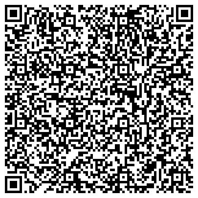 QR-код с контактной информацией организации Каминные традиции