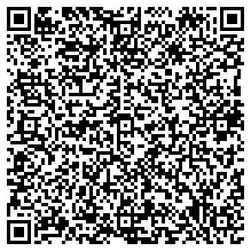 QR-код с контактной информацией организации Яхт-клуб Экотур