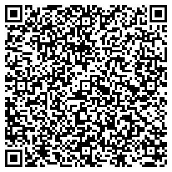 """QR-код с контактной информацией организации ЧАО """"ИПЦ"""""""