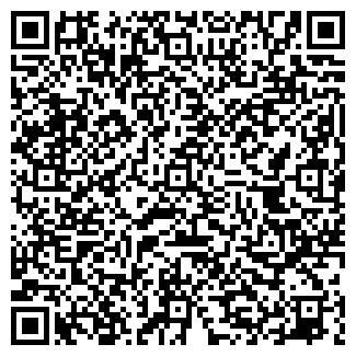 QR-код с контактной информацией организации АктивСпорт