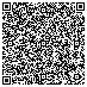 QR-код с контактной информацией организации Другая МЕФ Патриот & Музыки