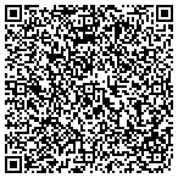 QR-код с контактной информацией организации Другая Велокемпинг Шаболат