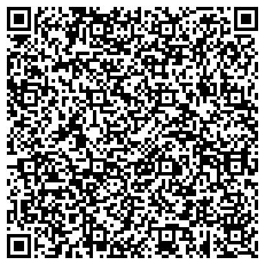 QR-код с контактной информацией организации Туристско-спортивный союз республиканский ОО