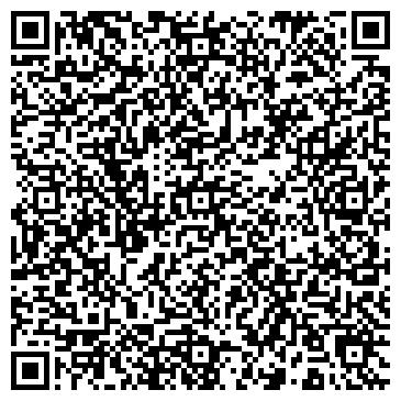 QR-код с контактной информацией организации Кардинал-кейтеринг, ЧП