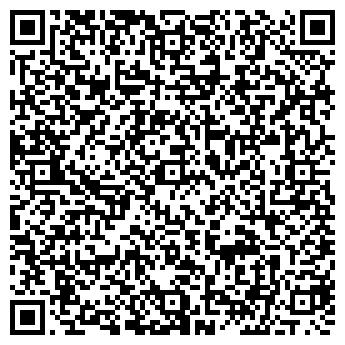 QR-код с контактной информацией организации Разгуляй, ООО