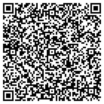 QR-код с контактной информацией организации Synergos, ЧП