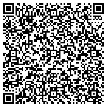 QR-код с контактной информацией организации ТМ Cvansay Оверко, ЧП