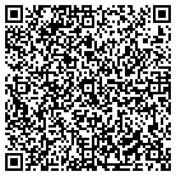 QR-код с контактной информацией организации Salo-tour, ООО