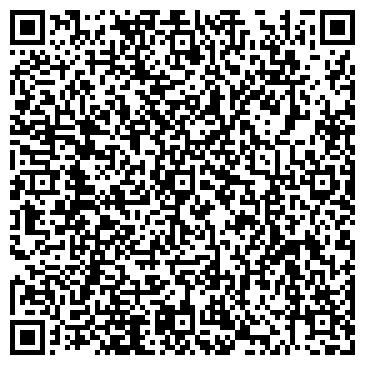 QR-код с контактной информацией организации RestGeo, ООО