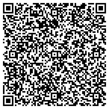 QR-код с контактной информацией организации Дайвинг-Клуб Нокотница, СПД Ярцев П.В.