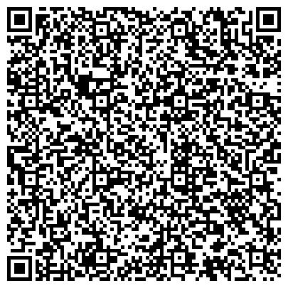 QR-код с контактной информацией организации Центр подготовки подводных пловцов, ЧП
