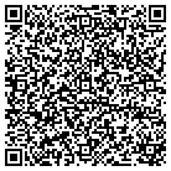 QR-код с контактной информацией организации Фабрика гришкофф, ООО