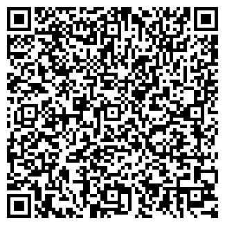 QR-код с контактной информацией организации ПланБ, ООО
