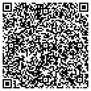 QR-код с контактной информацией организации КИЕВ. ЯХТ-ЧАРТЕР