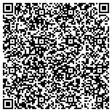 QR-код с контактной информацией организации Турклуб Меркурий, Турагенство